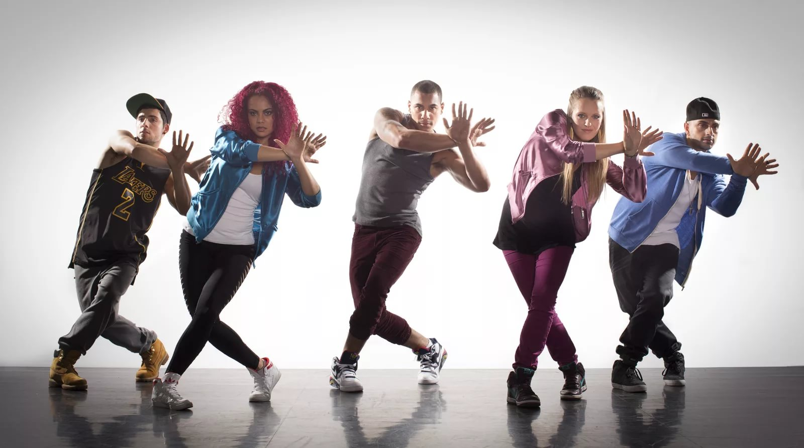 Учимся танцевать с пользой для здоровья